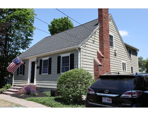 Property for sale at 454 Pond St, Weymouth,  MA 02190