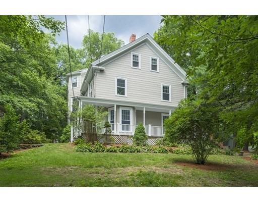 Multi-Family Home for Sale at 221 Chestnut Avenue Boston, Massachusetts 02130 United States