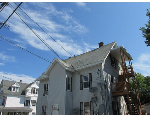 Rental Homes for Rent, ListingId:34441486, location: 48 Mount Pleasant Ave Leominster 01453