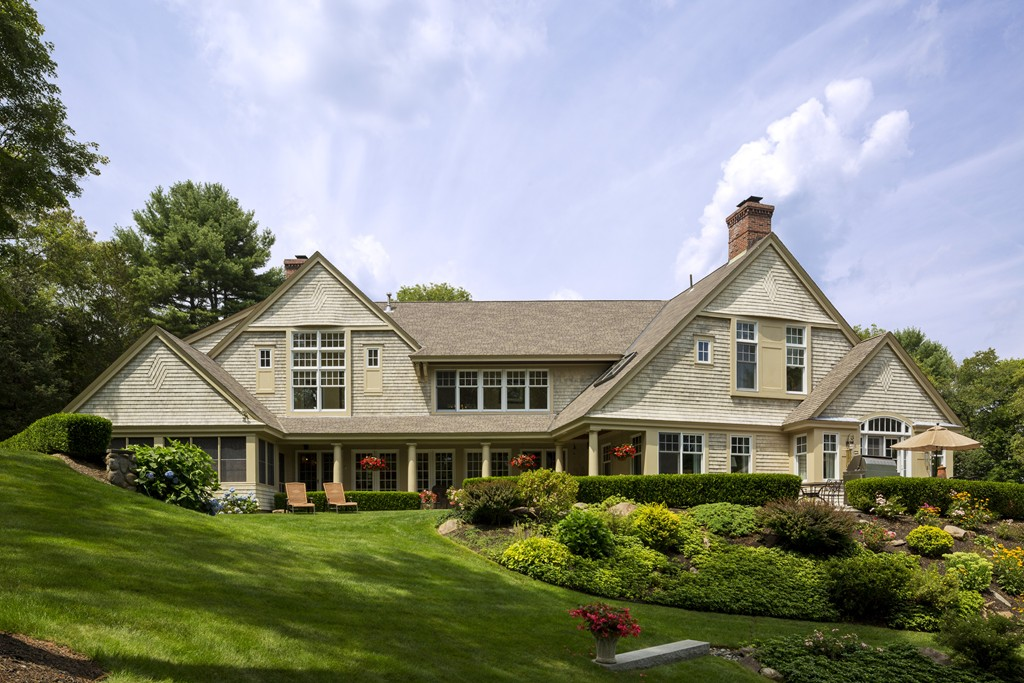 $2,699,000 - 5Br/5Ba -  for Sale in Wenham