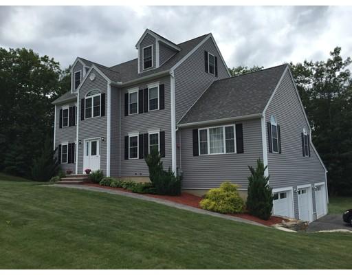 Real Estate for Sale, ListingId: 34441522, Haverhill,MA01830
