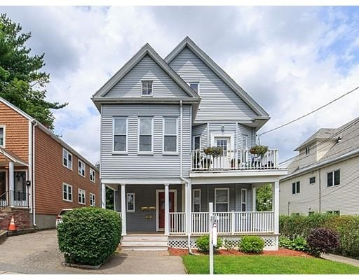 Property for sale at 146 Spruce St Unit: 1, Watertown,  MA 02472
