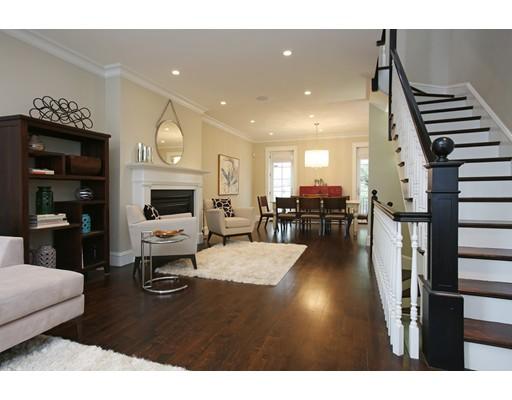 $3,475,000 - 4Br/4Ba -  for Sale in Boston