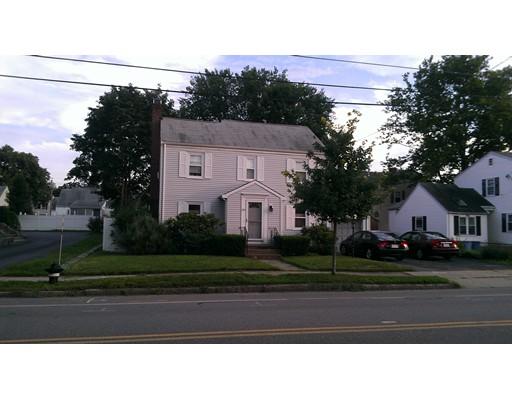 Property for sale at 174 Lake St, Arlington,  MA 02474
