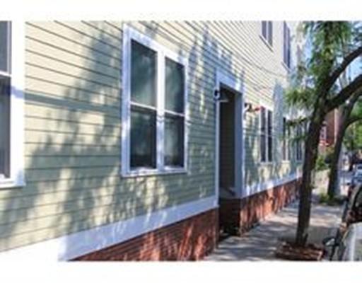 253 Norfolk Street, #1-5