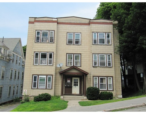 Real Estate for Sale, ListingId: 34441500, Worcester,MA01605