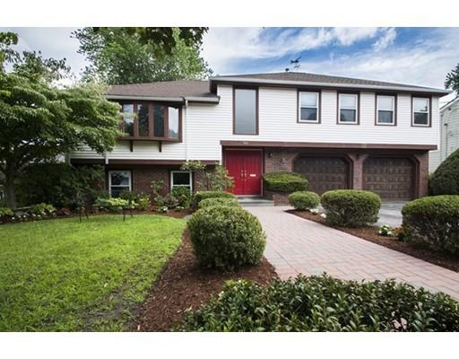 Property for sale at 99 Esty Farm Rd, Newton,  MA 02459