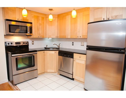 Additional photo for property listing at 482 Massachusetts Avenue 482 Massachusetts Avenue Boston, Massachusetts 02118 États-Unis