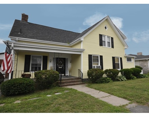 Rental Homes for Rent, ListingId:34441532, location: 53 Puritan Road Swampscott 01907