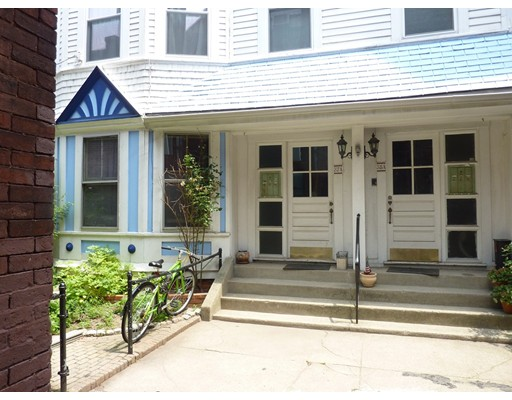 Property for sale at 37A Harvard Unit: 1, Brookline,  MA 02446