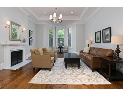168 Marlborough Street Boston MA 02116