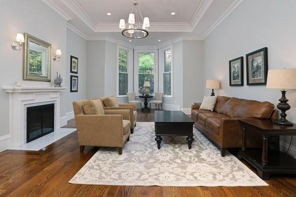 $3,100,000 - 2Br/3Ba -  for Sale in Boston