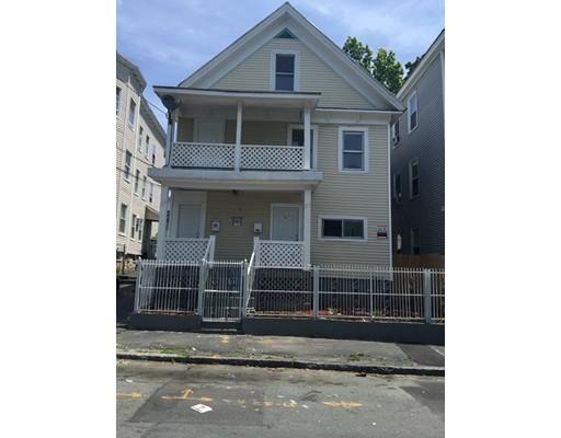 Real Estate for Sale, ListingId: 34441538, Lawrence,MA01841