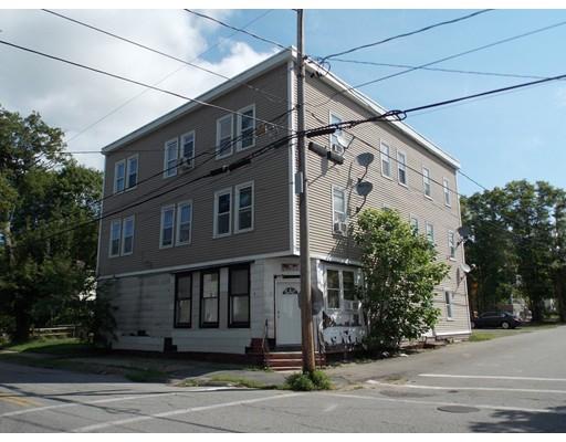 多户住宅 为 销售 在 45 Everett Street Middleboro, 02346 美国