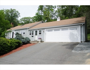 61 Robert Road  is a similar property to 103 Jersey St  Marblehead Ma
