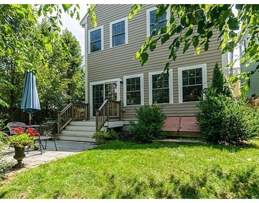 Single Family Home for Sale at 1 Elm Street Boston, Massachusetts 02130 United States