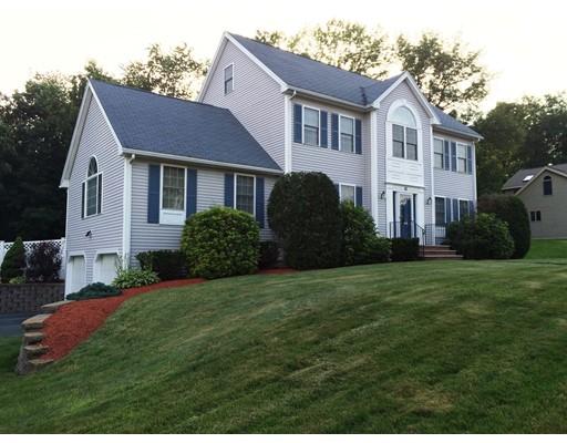 Real Estate for Sale, ListingId: 34479918, Haverhill,MA01832
