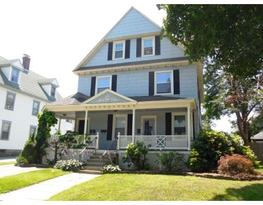 Rental Homes for Rent, ListingId:34479919, location: 26 Shaffner St Worcester 01605