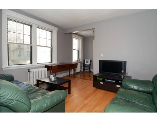 Property for sale at 6 Sutherland Rd Unit: 4, Boston,  MA 02135