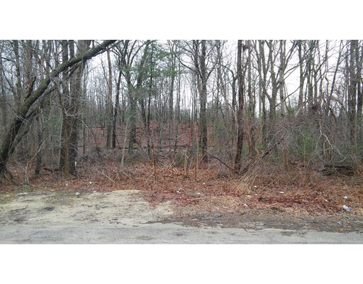 Land for Sale at Address Not Available Brockton, Massachusetts 02302 United States