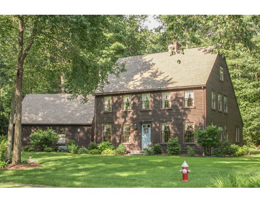 19  Blueberry Bend,  South Hadley, MA