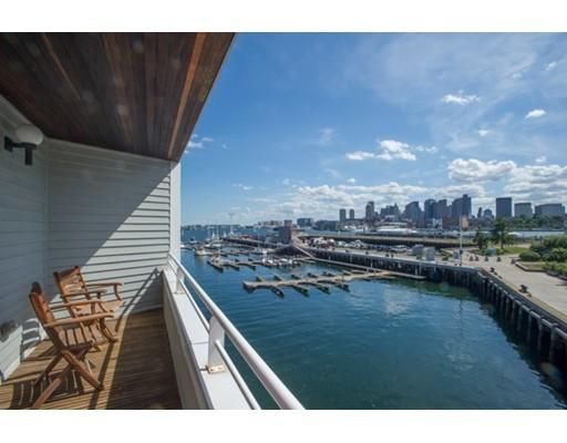 $1,739,000 - 3Br/4Ba -  for Sale in Boston
