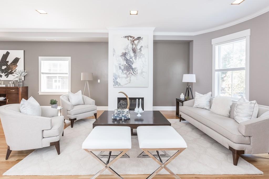 $2,775,000 - 3Br/4Ba -  for Sale in Boston