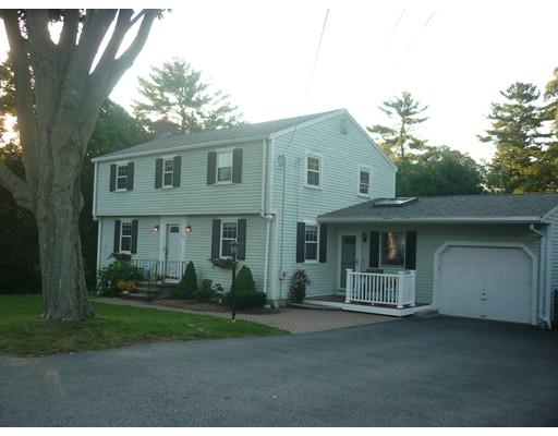 Real Estate for Sale, ListingId: 34522511, Lynnfield,MA01940