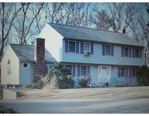 112  Grove Street,  Bellingham, MA
