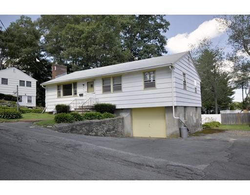 Real Estate for Sale, ListingId: 34522512, Lynnfield,MA01940
