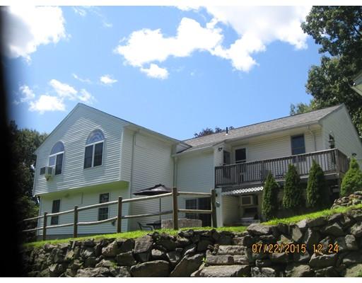 Real Estate for Sale, ListingId: 34522516, Worcester,MA01605