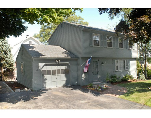 Property for sale at 42 Foster Dr., Framingham,  MA 01701