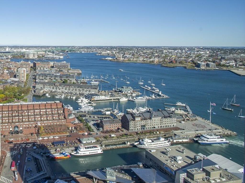 $2,350,000 - 2Br/2Ba -  for Sale in Boston