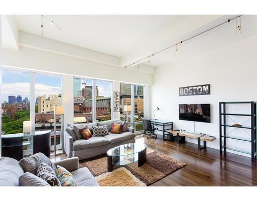 $1,650,000 - 2Br/2Ba -  for Sale in Boston