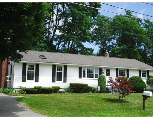 Real Estate for Sale, ListingId:34522494, location: 21 Birchcroft Rd Leominster 01453