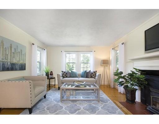Property for sale at 148 Sylvan Road, Needham,  MA 02492