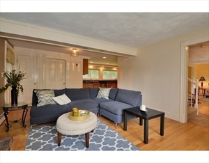1 Fern Rd  is a similar property to 85 Cross St  Andover Ma