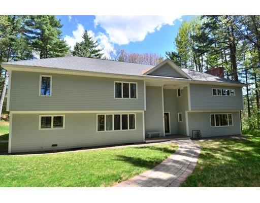 $755,000 - 4Br/4Ba -  for Sale in Harvard