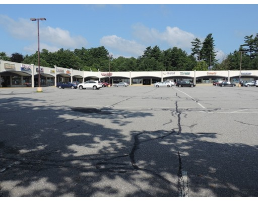 Commercial for Rent at 44 Nashua Rd (RL-214) 44 Nashua Rd (RL-214) Londonderry, New Hampshire 03053 United States