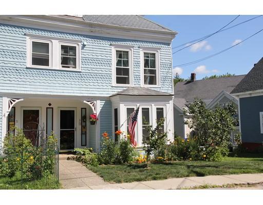Real Estate for Sale, ListingId: 34539991, Amesbury,MA01913