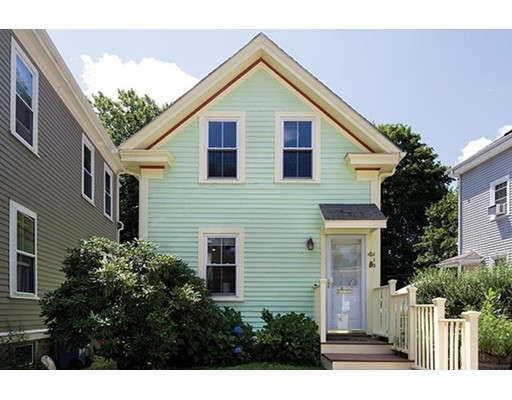 Condominium for Sale at 113 Child Street Boston, Massachusetts 02130 United States