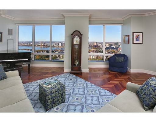 $3,450,000 - 2Br/3Ba -  for Sale in Boston