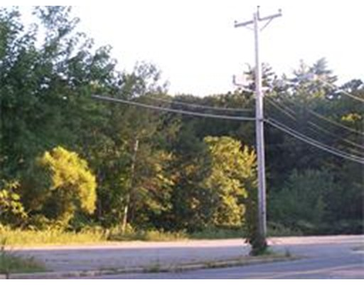 Land for Sale at 250 Tyngsboro Road Dracut, 01826 United States
