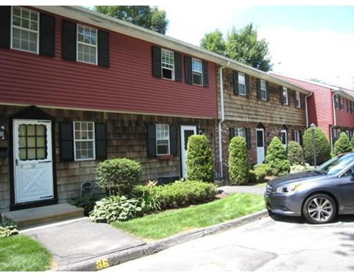 Property for sale at 280 Elm Street Unit: E3 #37, Marlborough,  MA 01752