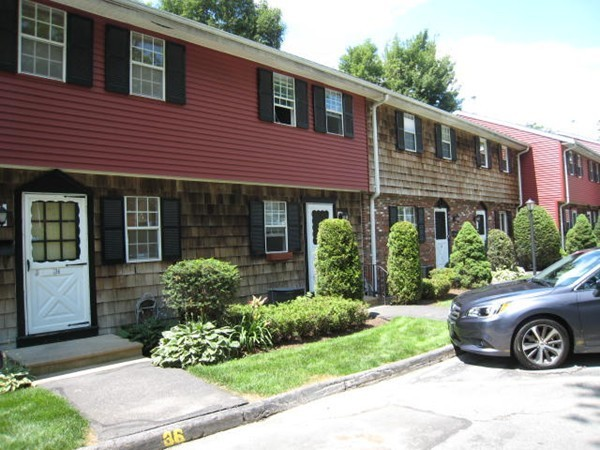 Property for sale at 280 Elm Street Unit: E3 #37, Marlborough,  MA 01752