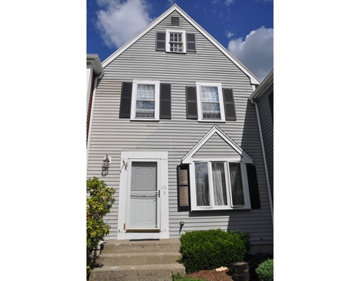 585  Turnpike Street,  Easton, MA