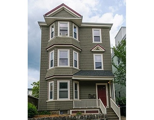 Condominium for Sale at 8 Child Street Boston, Massachusetts 02130 United States