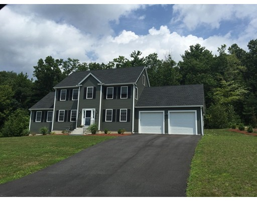 Real Estate for Sale, ListingId: 34573940, Ayer,MA01432