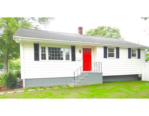 $249,900 - 3Br/1Ba -  for Sale in Close To Massasoit Community College & Joseph F. Plouffe Academy, Brockton