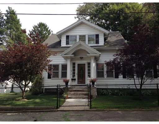 36  Linnea Avenue,  Brockton, MA